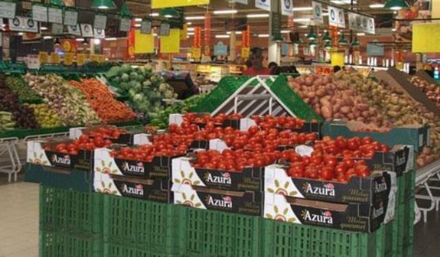 تموين الأسواق الوطنية بمستلزمات رمضان