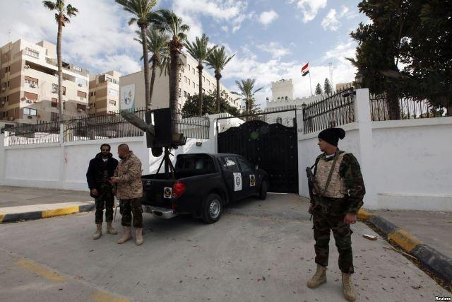 عمليات خطف الدبلوماسيين في ليبيا تأخذ منحى خطيرا