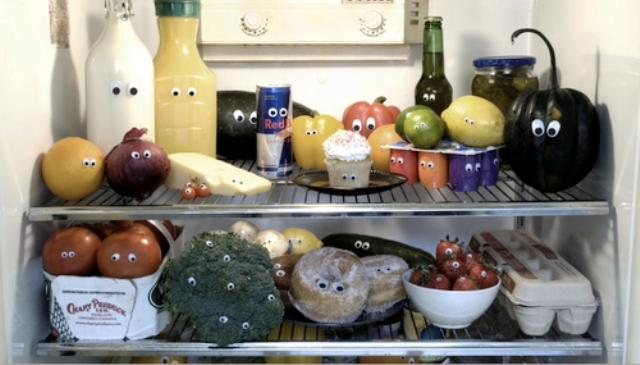 ارشادات لحفظ الأغذية في الثلاجة