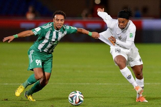 الراقي يؤكد عزيمة اللاعبين للفوز على المغرب التطواني