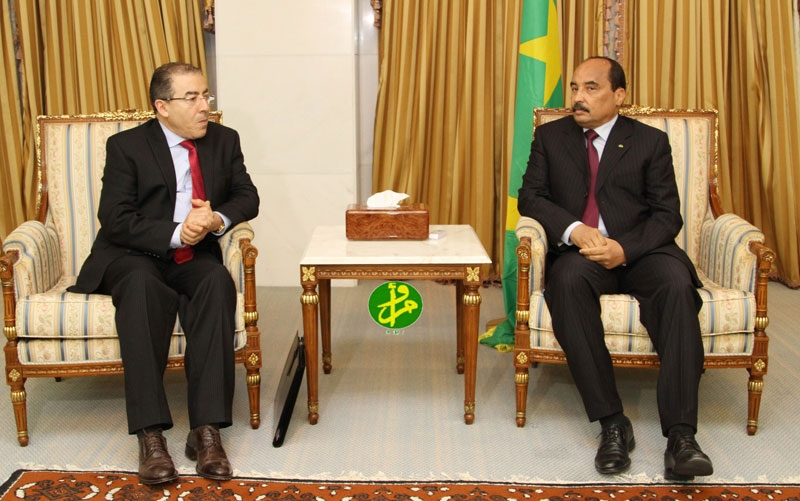 تونس وموريطانيا يتباحثان الوضع في ليبيا
