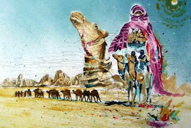 افتتاح أشغال الملتقى الدولي لرقمنة التراث في الجزائر
