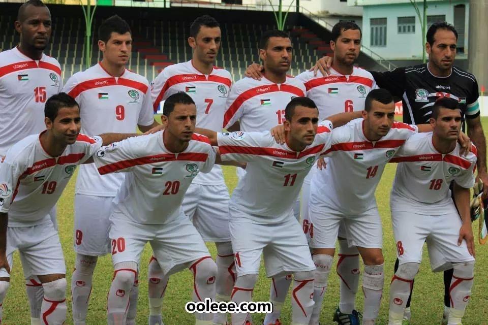 المنتخب الفلسطيني يتأهل لنهائيات  آسيا
