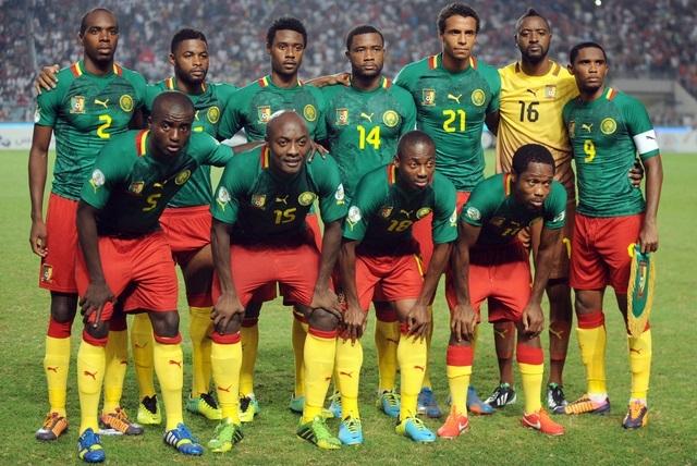 لاعبو الكاميرون يهددون بالاضراب عن التداريب