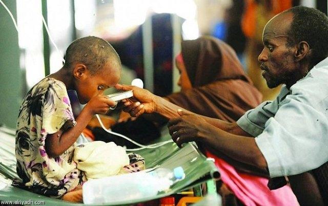 الأمم المتحدة تحذر من شبح المجاعة بالصومال