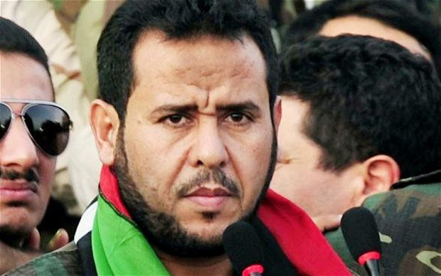 عبد الحكيم بلحاج..هل هو فعلا الرجل القوي الجديد في ليبيا؟