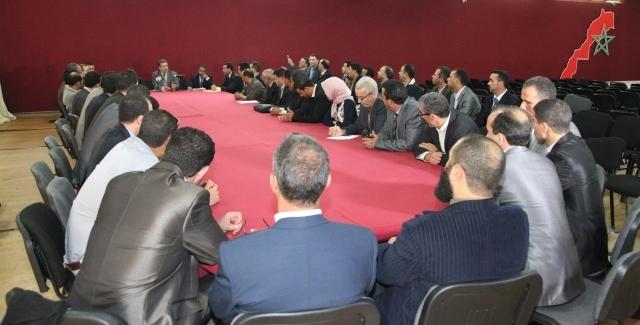 شباط: وزراء في  الحكومة يلجأون لأسلوب الشيطنة