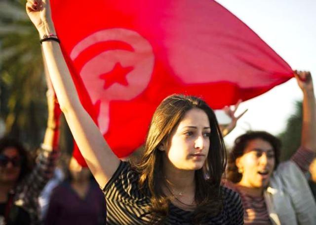 مهرجان للفيلم العمالي يكرم المرأة التونسية