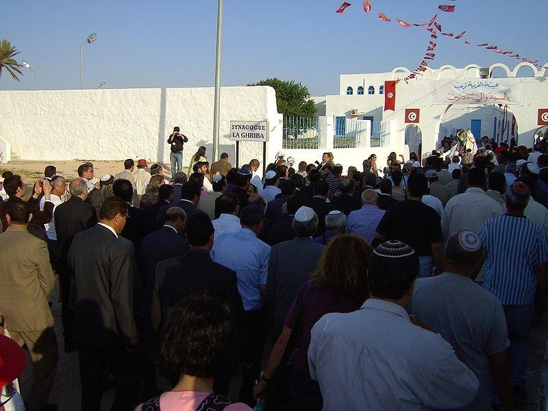 السياح اليهود يقبلون على زيارة تونس رغم الجدل