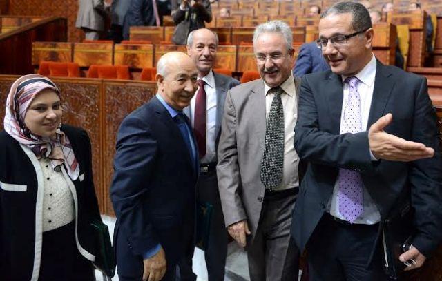 جطو يشكو عجز المجلس الأعلى للحسابات  عن مراقبة التصريح بالممتلكات