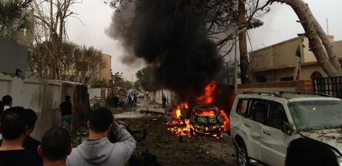 ليبيا: مقتل قائد كتيبة