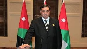 وصول السفير الأردني إلى عمان