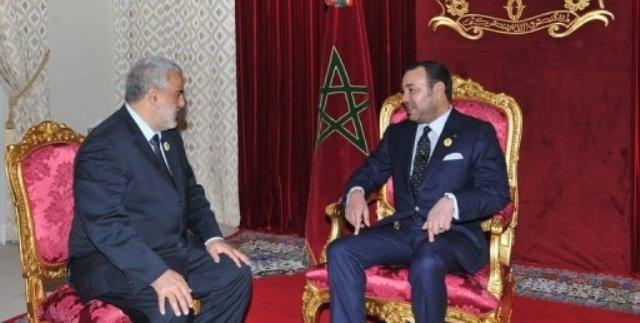 العاهل المغربي يعطي تعليماته لرئيس الحكومة لجعل 13 مارس  يوما وطنيا للمجتمع المدني