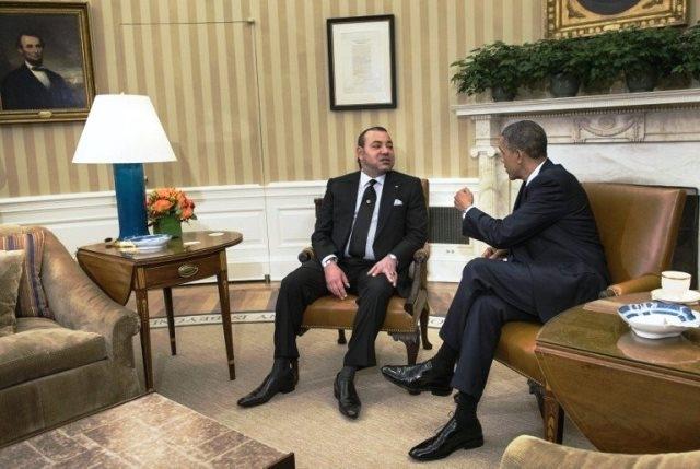 الحوار الاستراتيجي بين الرباط وواشنطن أرضية للنهوض بالتعاون الثلاثي