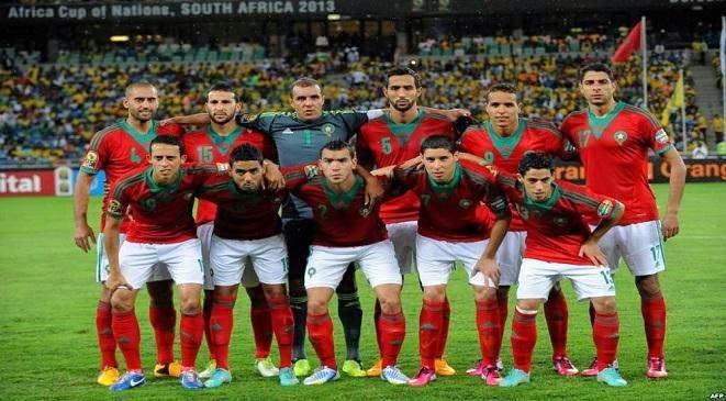 بعثة المنتخب الوطني تسافر الى البرتغال اليوم