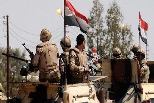 مصر: مقتل زعيم جماعة أنصار بيت المقدس