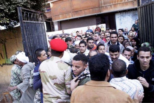 إبطال 4 عبوات ناسفة بالقاهرة تزامنا مع الانتخابات