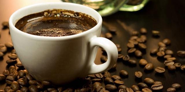 القهوة تحسن المزاج والانتاجية