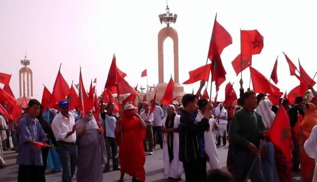 وفد عن المفوضية الأممية التابعة للأمم المتحدة يزور الأقاليم الجنوبية المغربية