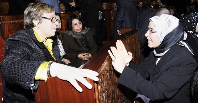 3 متنافسين يترشحون ضد بنعبد الله في مؤتمر