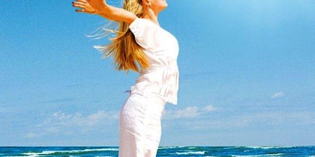 تجنب النساء لأشعة الشمس يضاعف إحتمالات الوفاة