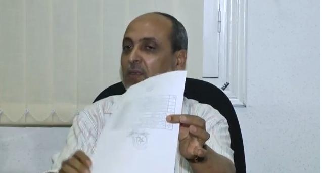 بلاجي نائب عمدة العاصمة يصدر شريطا يرد على تهم وجهت له