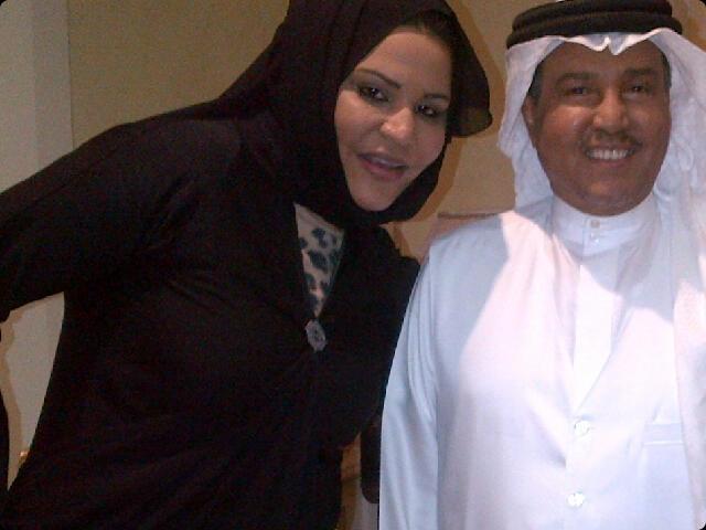 محمد عبده وأحلام في ديو غنائي