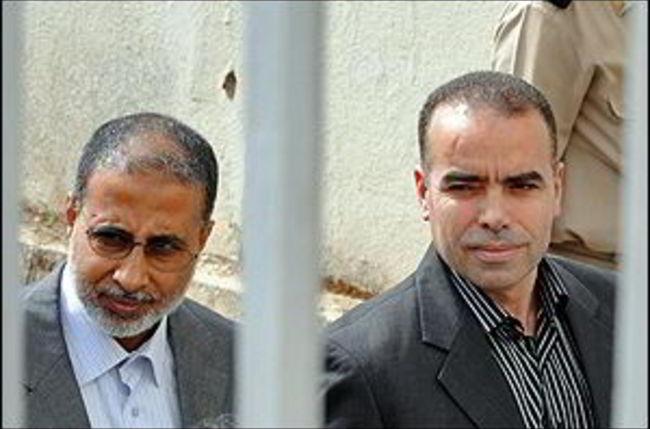 الأمين الركالة:حزب العدالة والتنمية هو المستهدف الحقيقي من اعتقالنا
