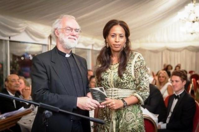 مغربية مرشحة لنيل جائزة