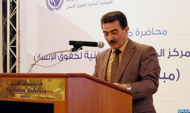 الانخراط العربي في عولمة الحقوق والعدالة