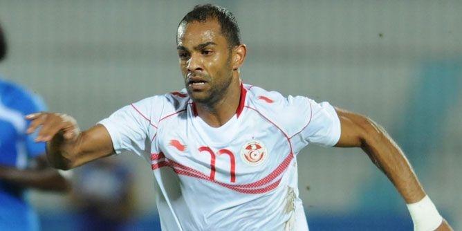 صابر خليفة يغيب عن مباراة المنتخب التونسي امام كوريا