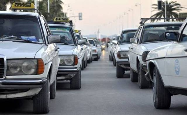رفع تسعيرة سيارة الأجرة بالدار البيضاء