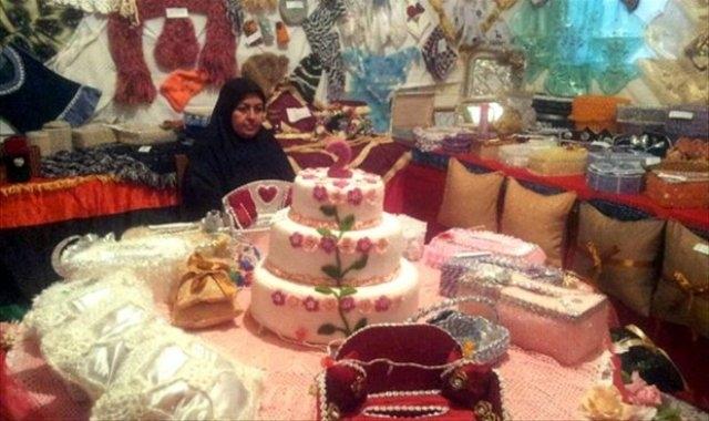 المرأة الليبية تحتفل بمهرجانها الثقافي ب