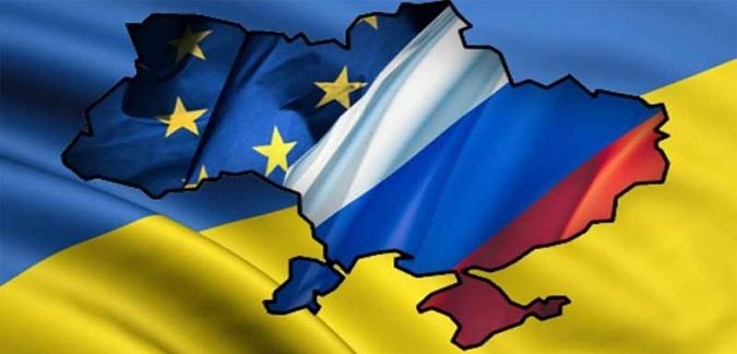 روسيا تنسحب من حدود اوكرانيا