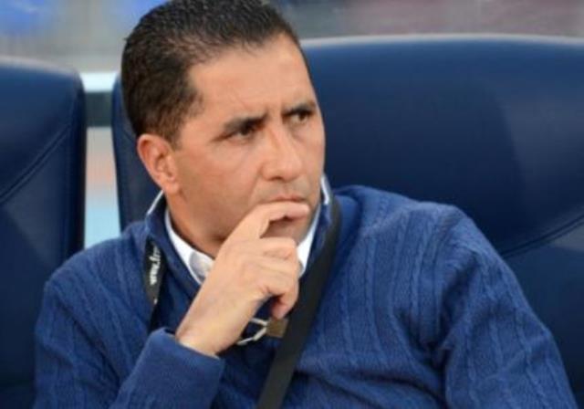 بنعبيشة مدربا للمنتخب الأولمبي المغربي