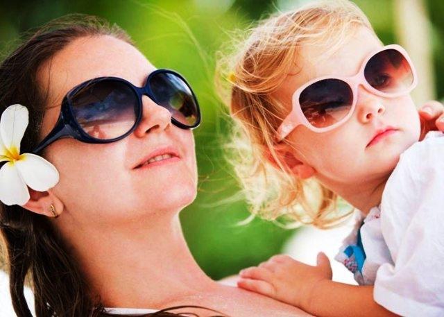 معايير اختيار النظارة الشمسية المثالية