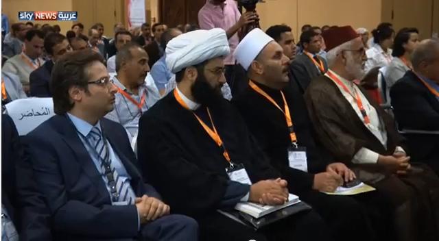 مؤتمر تجديد الخطاب الديني بالمغرب