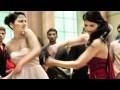 ملكة جمال الهند تصفع زميلتها على الهواء ـ فيديو