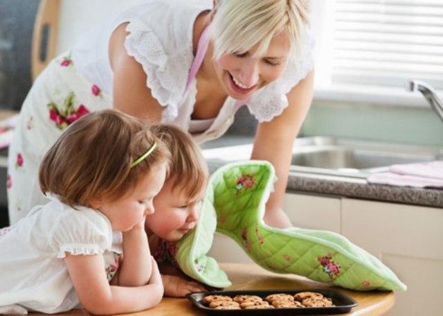 13 نصيحة تجعل عمل المطبخ أكثر متعة
