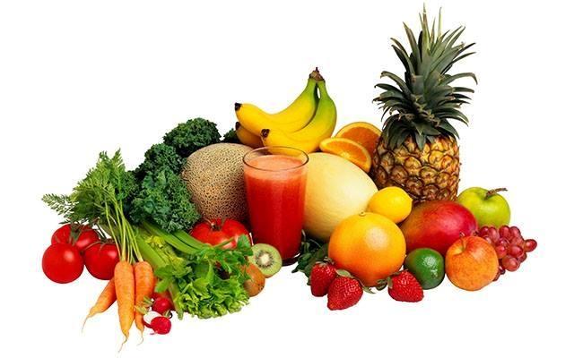 أغذية صحية لمرضى ارتفاع الضغط