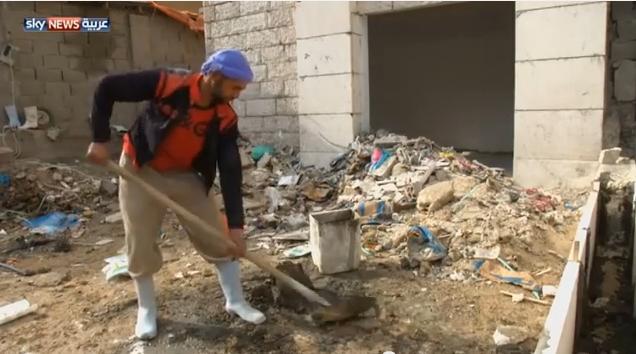 البطالة في دول الربيع العربي