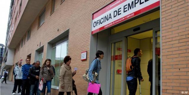 5000 مهاجر اسباني غير شرعي في طنجة