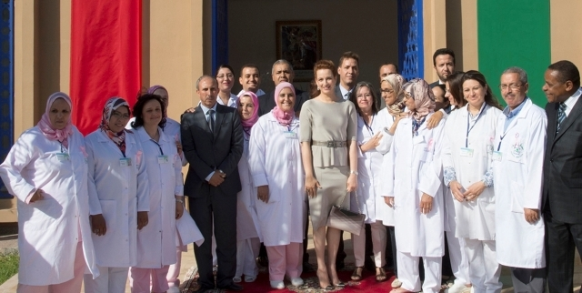 البرلمان المغربي يدخل لغة الإشارات في النقل التلفزيوني لجلساته