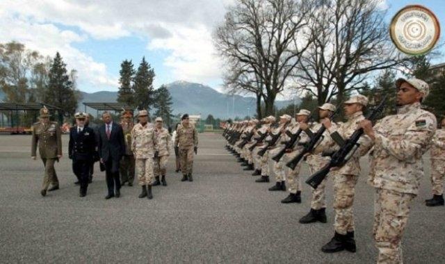 فرنسا تشرع في تدريب رجال الشرطة الليبية خلال أسابيع