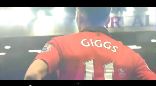 المدرب واللاعب غيغز يشرك نفسه في المباراة