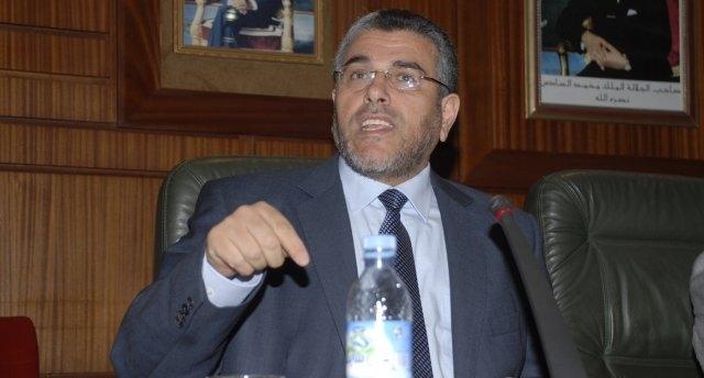 الرميد يرد :المغرب حقق الكثير من المكتسبات ..و