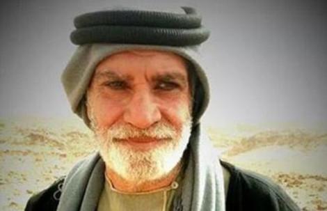 وفاة الممثل الأردني محمود السوالقة