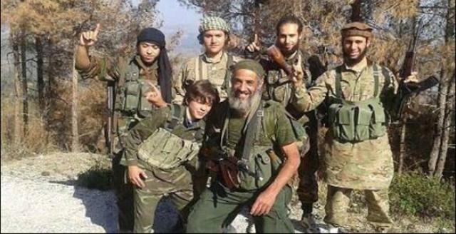 الرباط تتسلم أشهر مقاتل مغربي في سوريا خلال الأيام القادمة