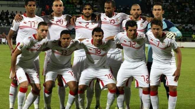 مدرب تونس يستدعي 23 لاعبا  لمواجهة كوريا وديا