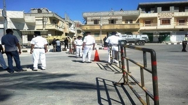 مصر.. قتلى في انفجارات متزامنة بالقاهرة وسيناء